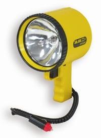 Light Spot Halogen 125mm 500000Cp 12V