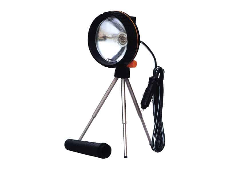 Light Spot Halogen 205mm 1500000Cp 12V