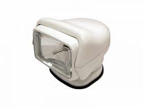 Light Remote Control Dash Mnt Remote White