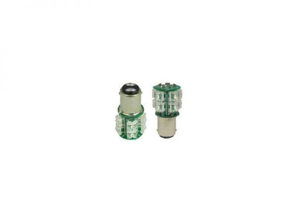 Bulb Led 360? 12V 1.5W Ba15D