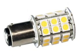 Bulb Led 360? 10-30V 25W DC Offset Ba15D