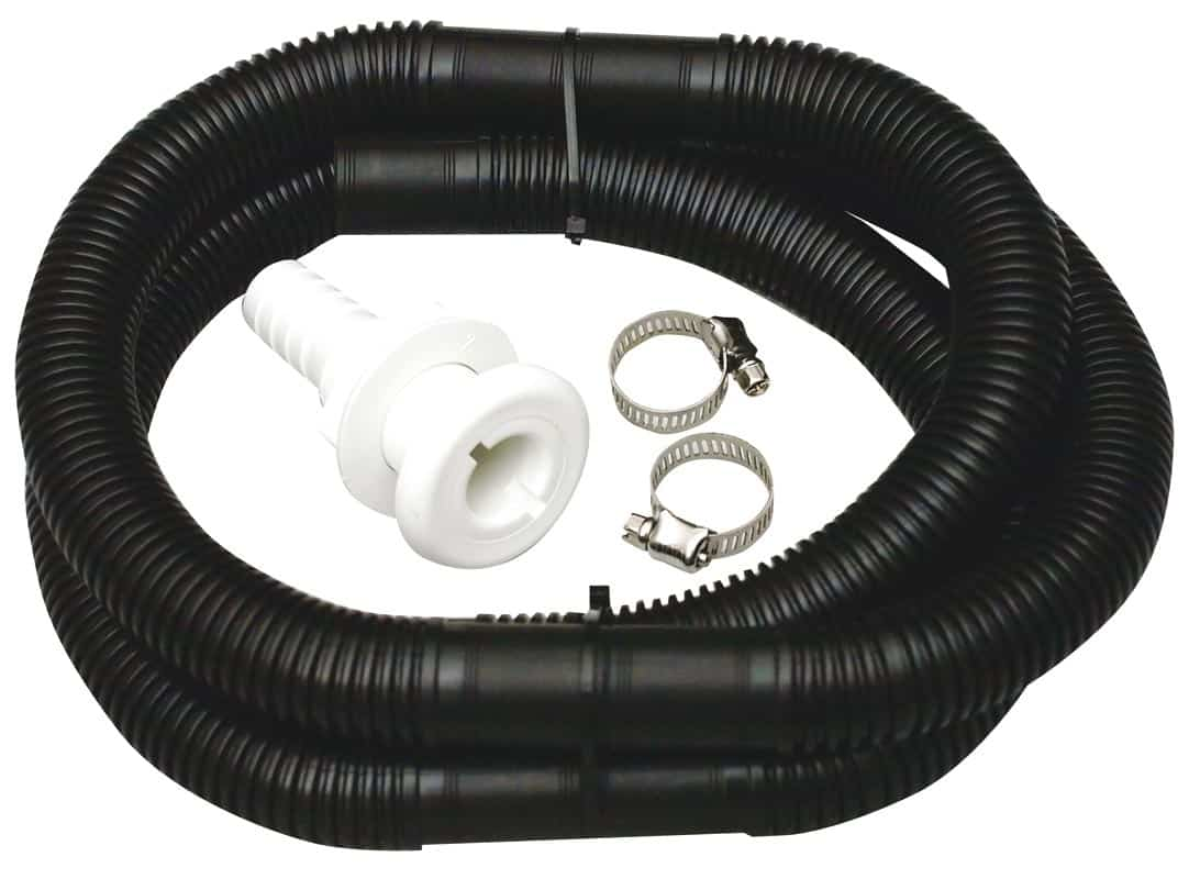 Installation Kit Bilge Pump 19mm