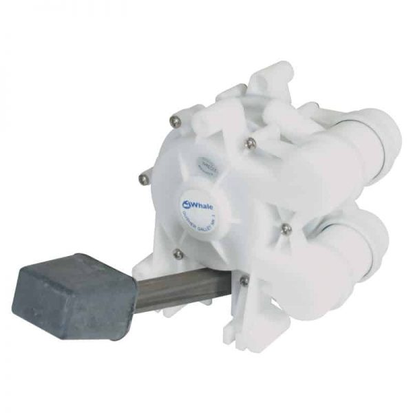 Pump Galley Gusher Mk3 Gp0550