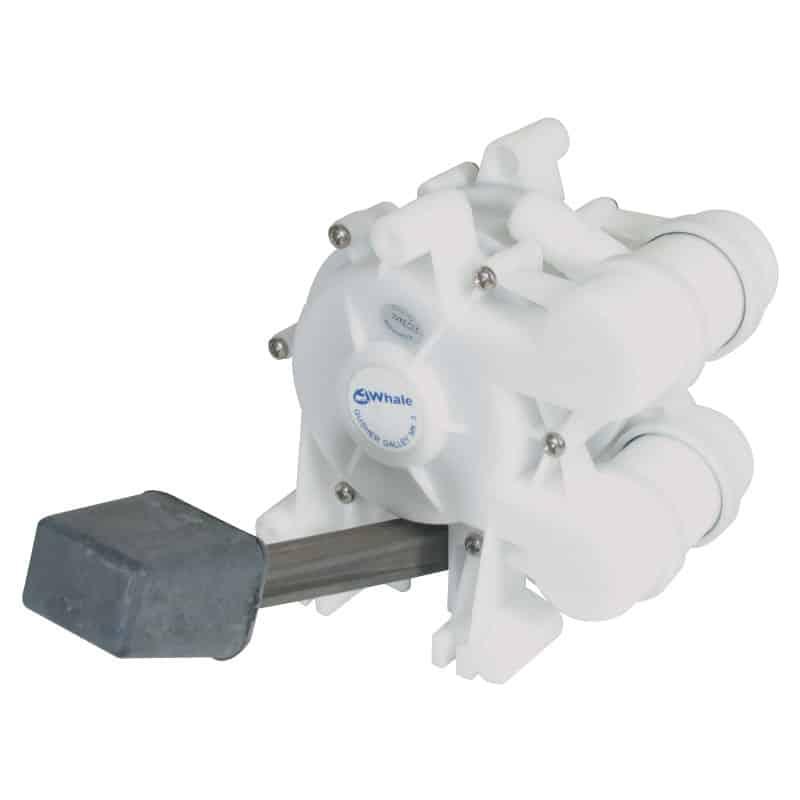 Pump Galley Gusher Mk3 Gp0550