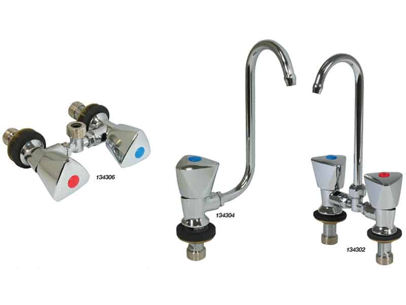 Tap Mini Mixer Faucet