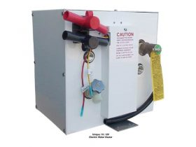 Water Heater Whale 12L 12V