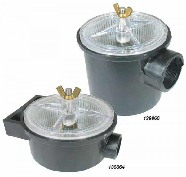 Strainer Water Abs 3/4 Bspf 150L/M