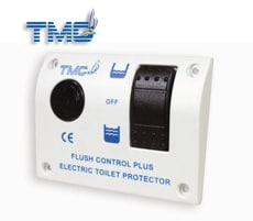 Flush Control  Elec Toilets 12V