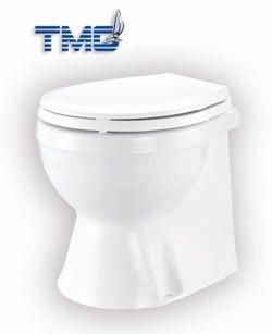 TMC Toilet Luxury Bowl 12V