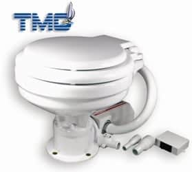 TMC Toilet Standard Small Bowl 12V