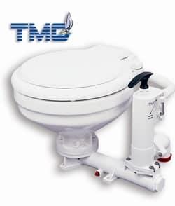TMC Toilet Manual Small Bowl