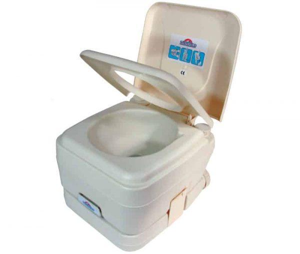 Toilet Portable Springfield