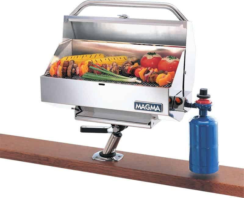 Barbecue Newport Lpg Valve