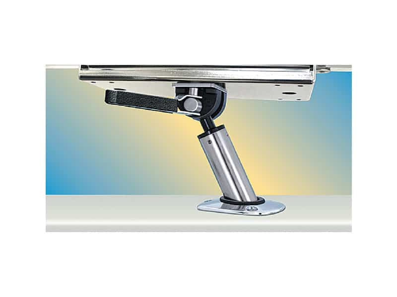Mount Rod Holder Single Table & Newpor