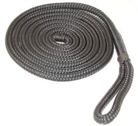 Fender Line Braid Black 2Pack 6mm X 1.5M