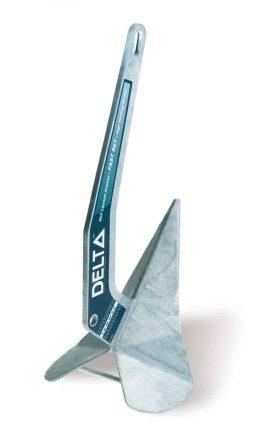 Anchor Delta 9Lb 4Kg