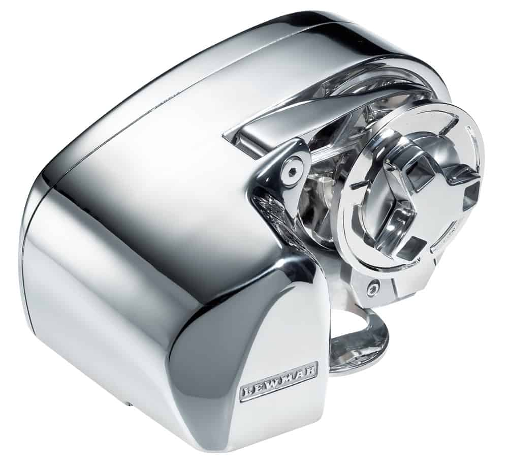 Winch Anchor Pro Series 700 Kit 500W 12V