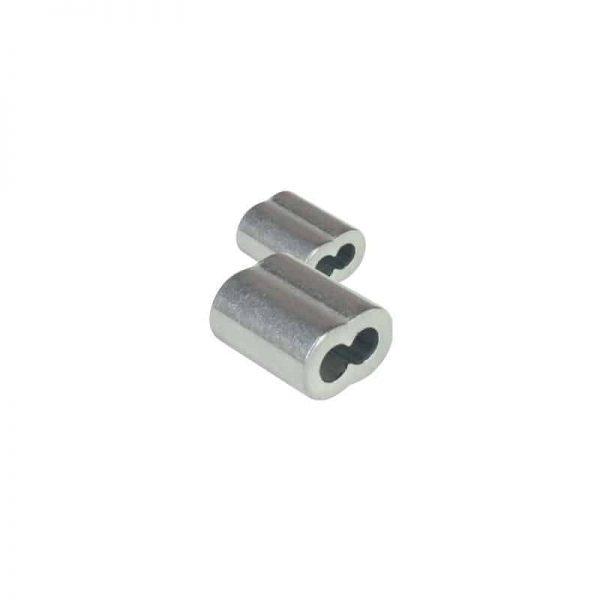 Swage Alloy 3.0mm