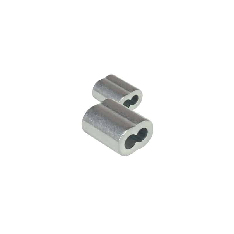 Swage Alloy 4.0mm