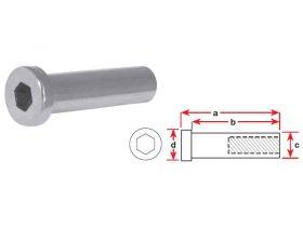 Tensioner Socket Head G316 S/S M5