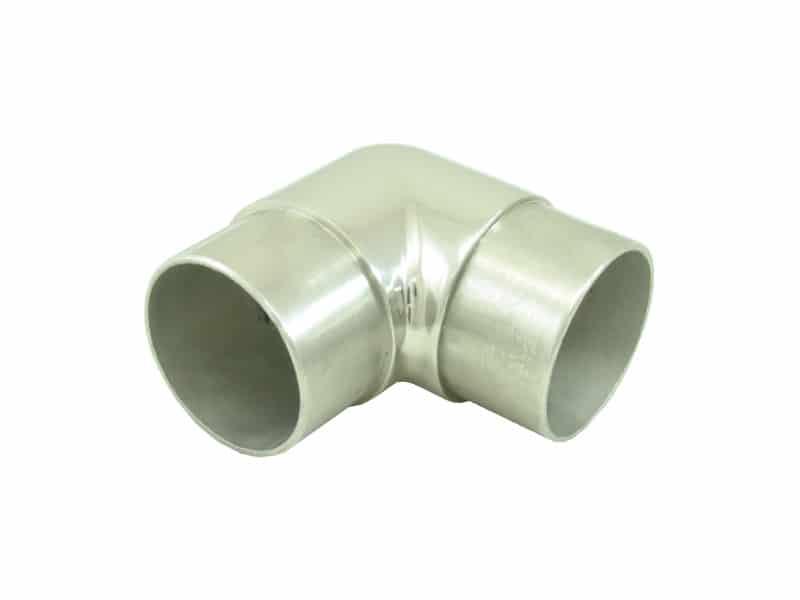 Joiner Flush 90O  2X16G Tube