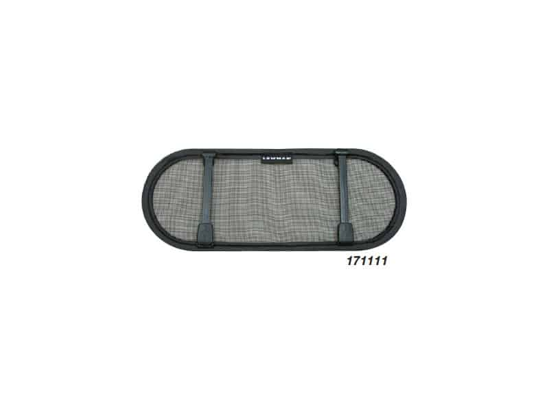 171198 Lewmar Spare Parts - Insect Screens To Suit Atlantic Portlight 60