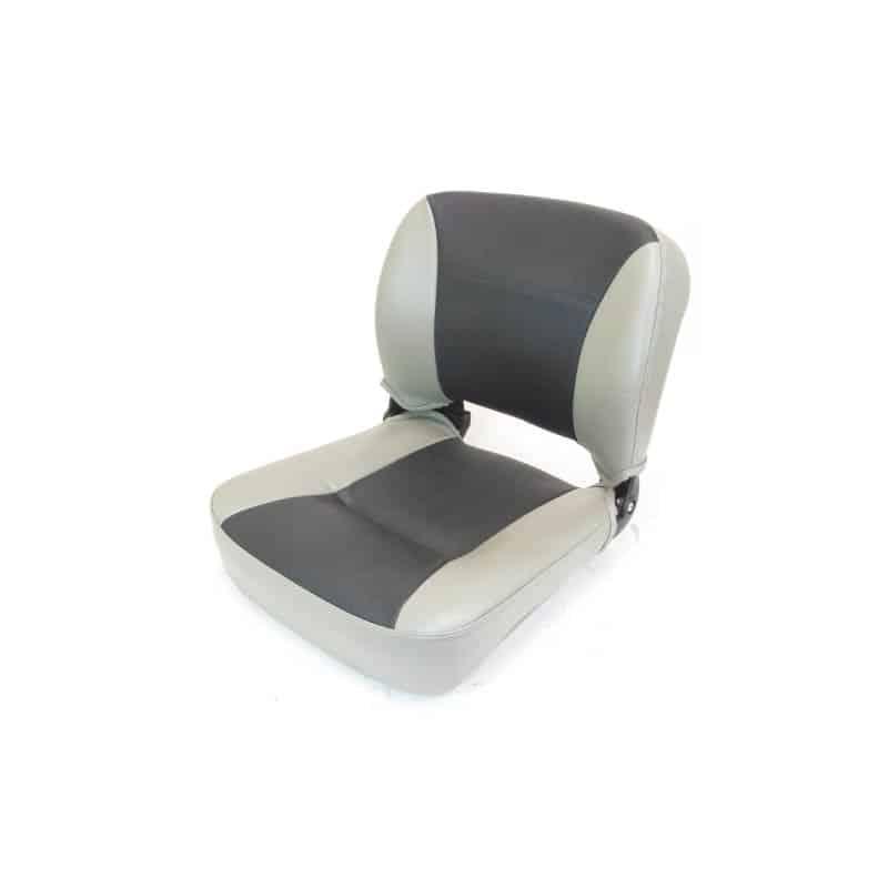 Seat Navigator Grey/Black Upholstery