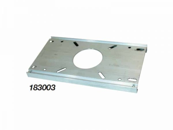 Mount Plate For Springfield Roto Seats