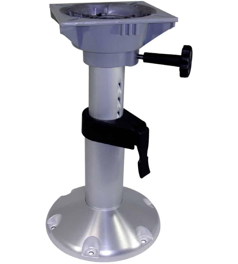 Pedestal Posi-Loc Adjustable 340-415mm