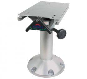 Pedestal Universal With Slide 315mm