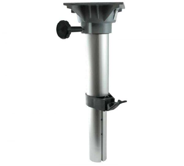 Pedestal Plug-In Adjustable 370-560mm