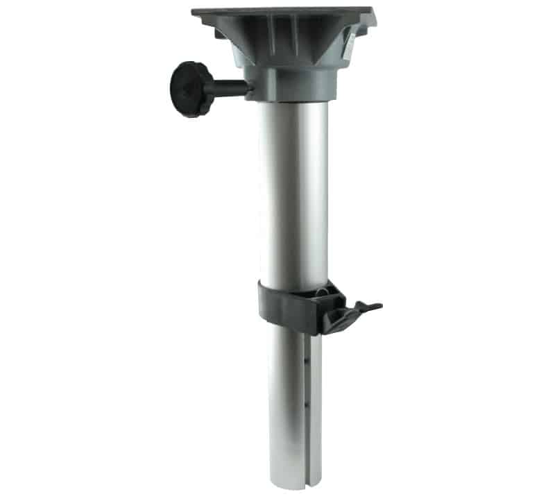 Pedestal Plug-In Adjustable 370-560mm