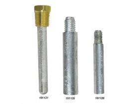 Martyr Anode Replacement Zinc 191142