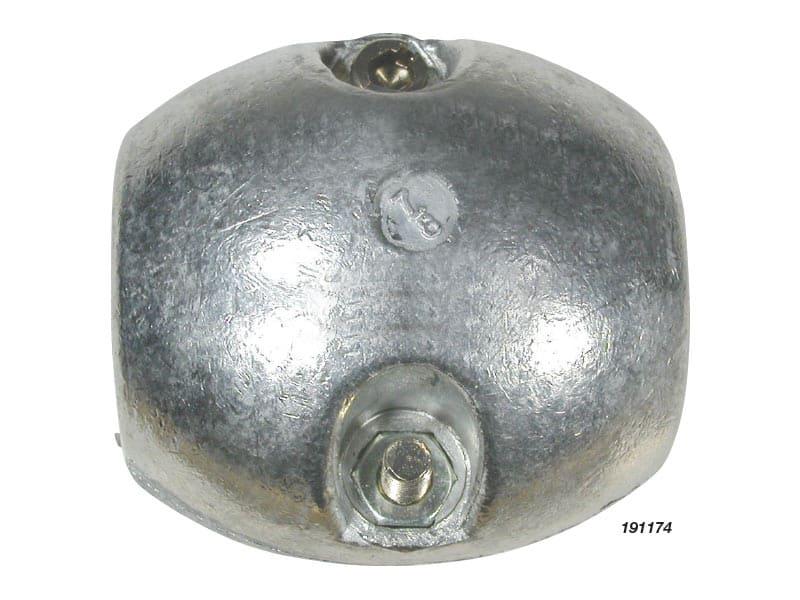 Anode Shaft 7/8-22.2mm Dia