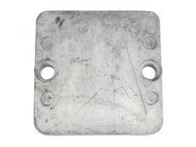 Anode Mercury Plate 34762A1
