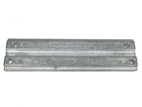 Anode Mercury Bar 818298