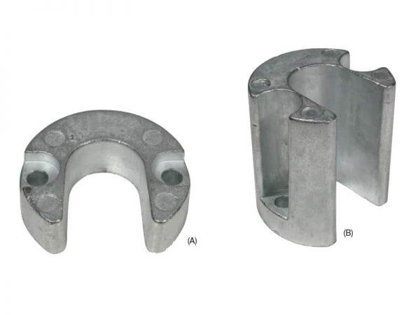 Anode Mercruiser Lift Ram Alpha 1