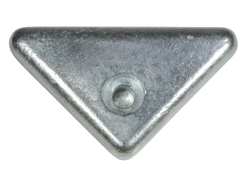 Anode Volvo Triangle 872793