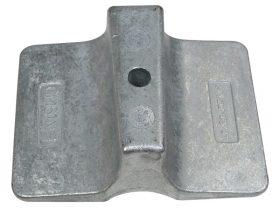 Anode Yamaha Cav Plate 61N-45251-01