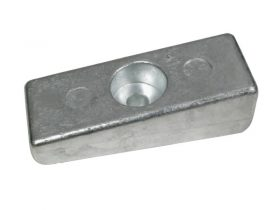 Anode Mercury/Honda Wedge Block 826134