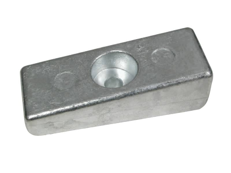 Anode Mercury/Honda Wedge Block 826134