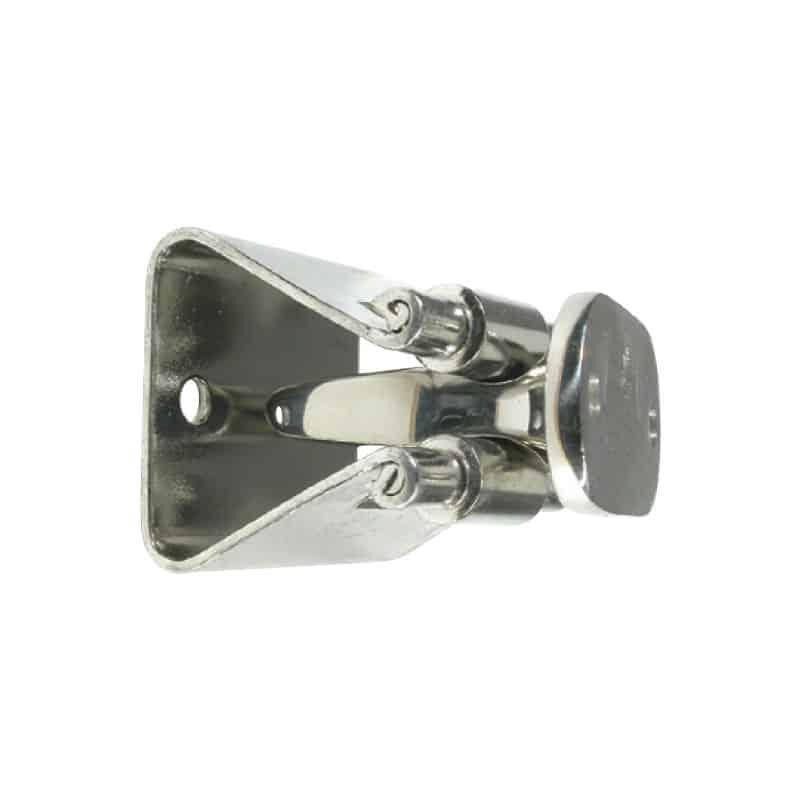 Catch Door Roller S/S 29mm Stand Off