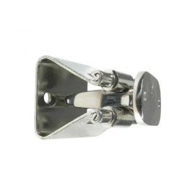 Catch Door Roller S/S 41mm Stand Off