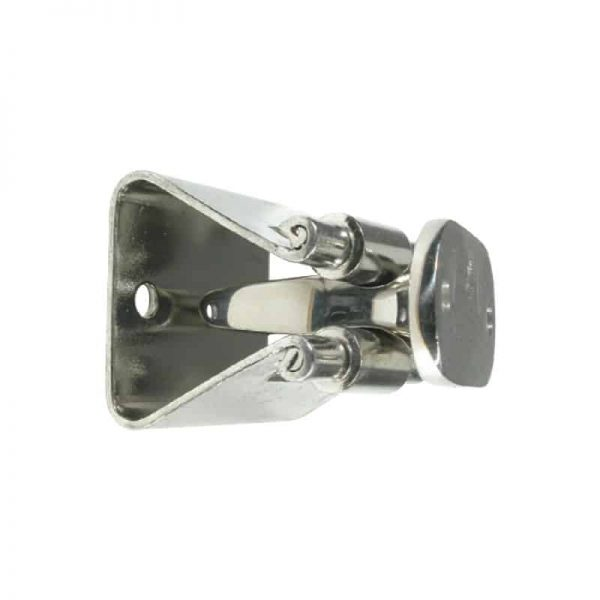 Catch Door Roller S/S 41mm Stand Off