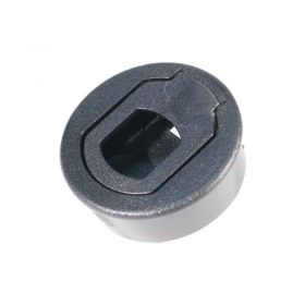 Catch Flush Pull Simplicity Plas 1-7mm