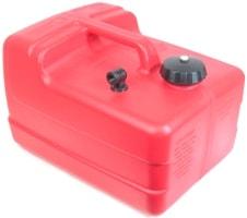 Fuel Tank Plastic 11.3L