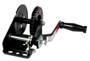 Winch Trailer 3:1 270Kg No Cable