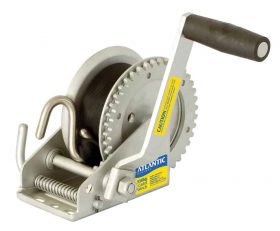 Winch Atlantic Trlr Cadet 4:1 Strap