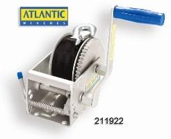 Winch Atlantic Trlr 5/1:1 Strap