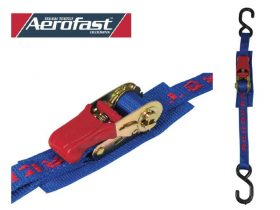 215048 Aerofast™ Ratchet Tie Down - Heavy Duty Over Boat 700kg